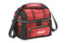 Coleman Soft Cooler Koelbox 6 Cans rood